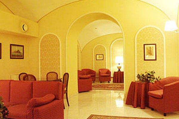 Hotel Nuovo Rebecchino - 15