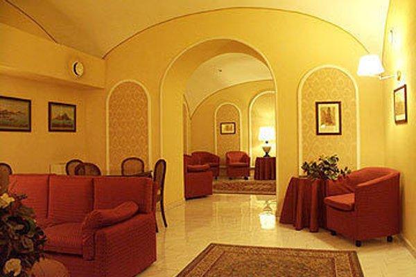 Hotel Nuovo Rebecchino - 16