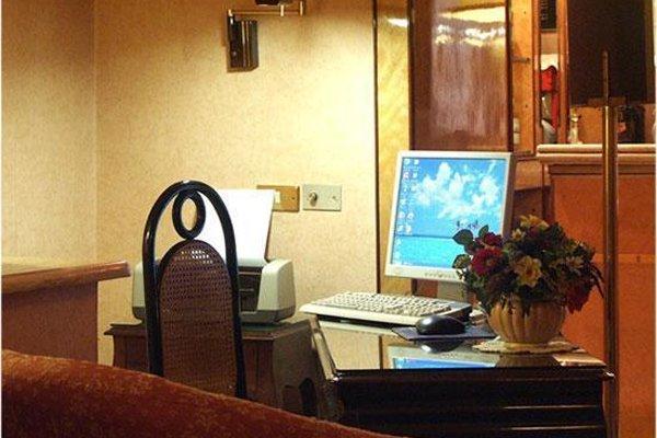 Hotel Nuovo Rebecchino - 19