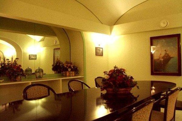 Hotel Nuovo Rebecchino - 20