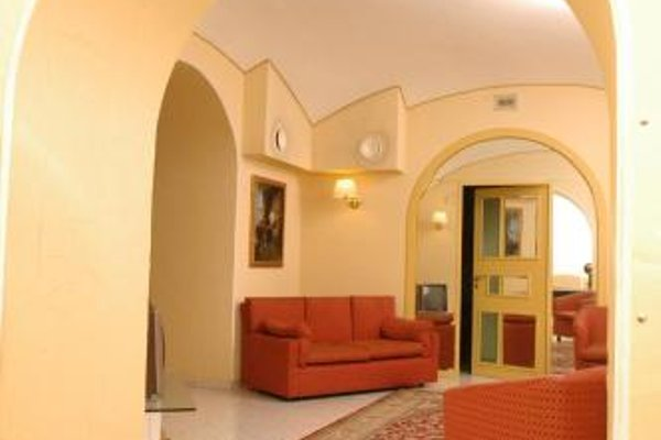 Hotel Nuovo Rebecchino - 23