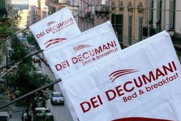 B&B Dei Decumani - 23