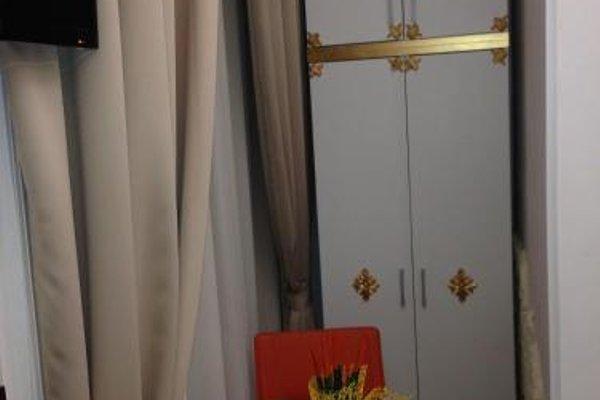 Hotel des Artistes - фото 11