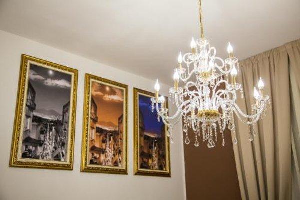 Hotel des Artistes - фото 18