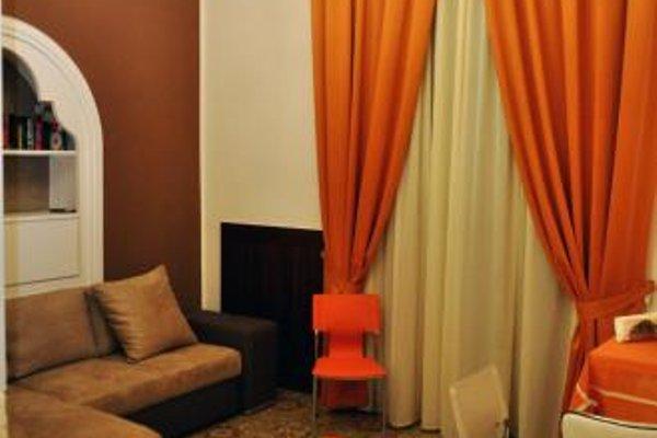 Hotel des Artistes - фото 7