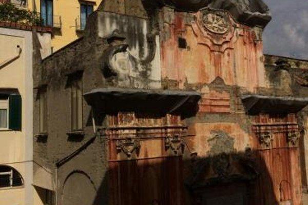 La Controra Hostel Naples - 21