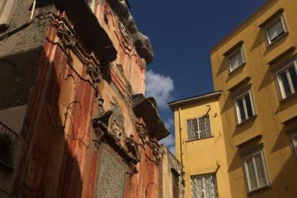 La Controra Hostel Naples - 22