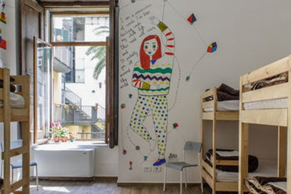 La Controra Hostel Naples - 8