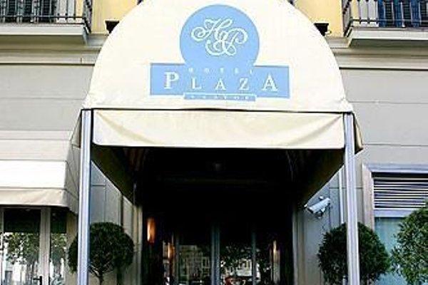 Best Western Hotel Plaza - фото 22