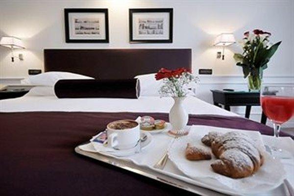 Grand Hotel Oriente - фото 10