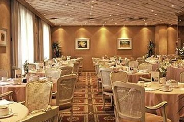 Grand Hotel Oriente - фото 11