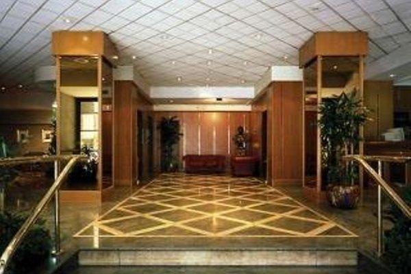 Grand Hotel Oriente - фото 13