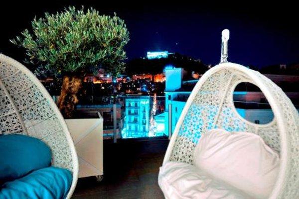 Grand Hotel Oriente - фото 19