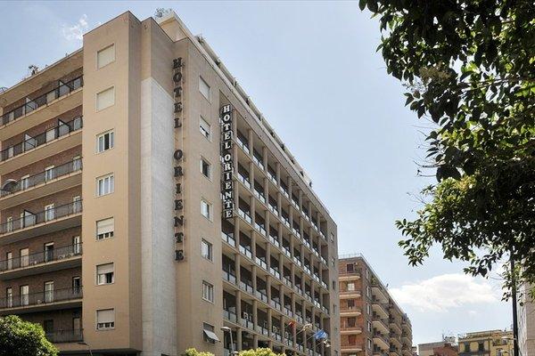 Grand Hotel Oriente - фото 22