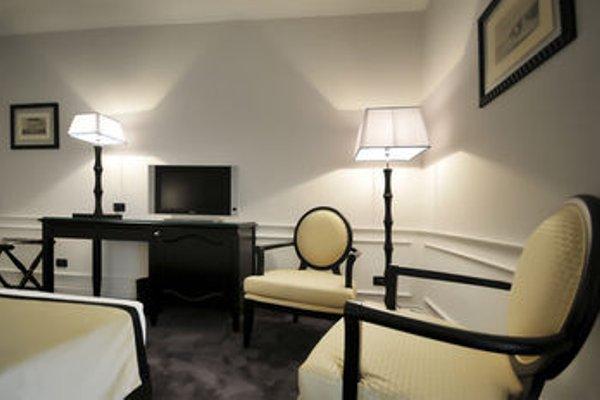 Grand Hotel Oriente - фото 3