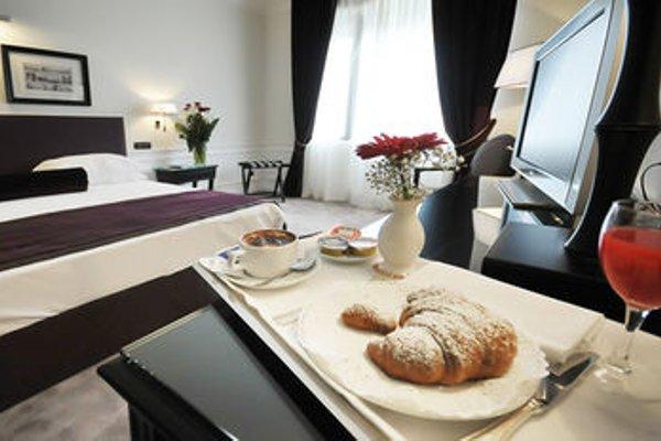 Grand Hotel Oriente - фото 9
