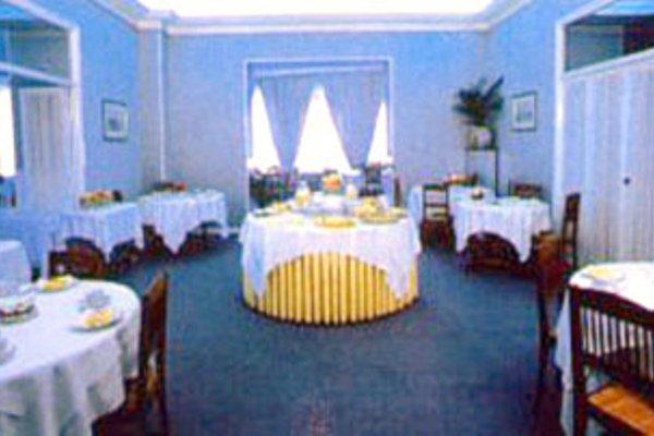 Hotel Britannique - фото 13