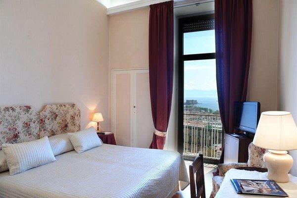 Hotel Britannique - фото 4