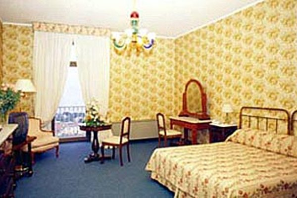 Hotel Britannique - фото 5