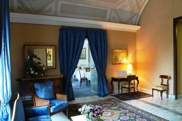 Hotel Britannique - фото 6