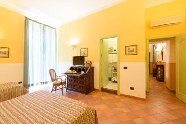 Hotel Mergellina - фото 3