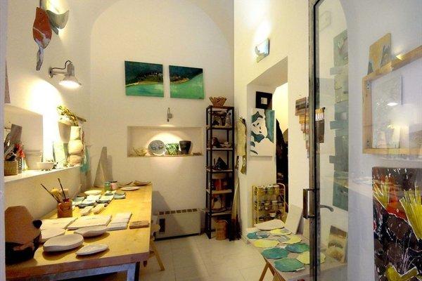 Tribu Palazzo d'Angio - фото 11