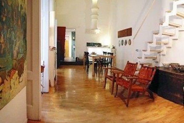 Tribu Palazzo d'Angio - фото 8