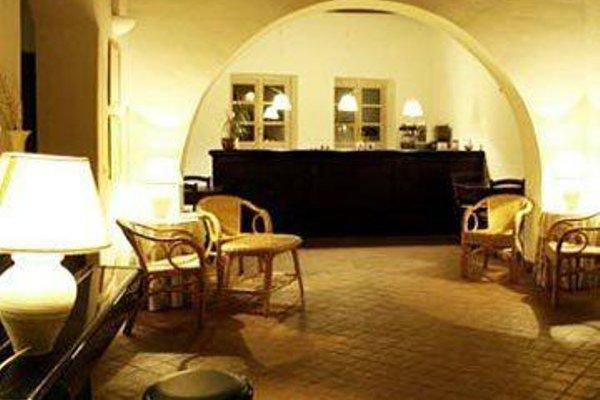 Masseria Degli Ulivi - фото 5