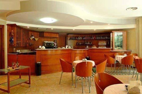 Euro Hotel - фото 14