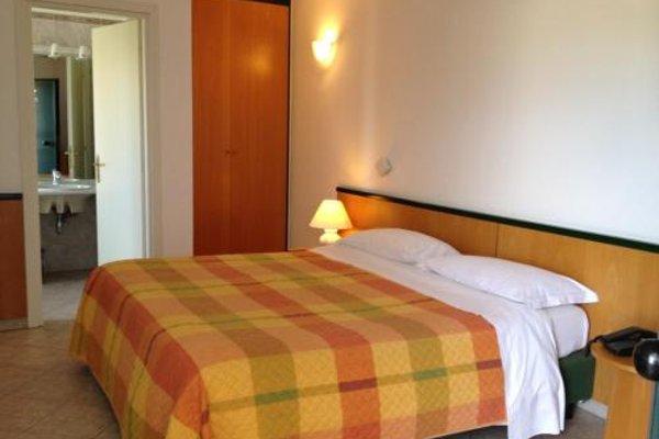 Hotel Ambrosio La Corte - фото 50