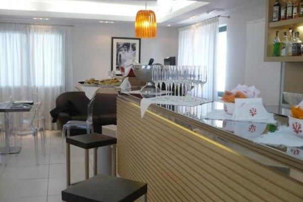Hotel Ambrosio La Corte - фото 13