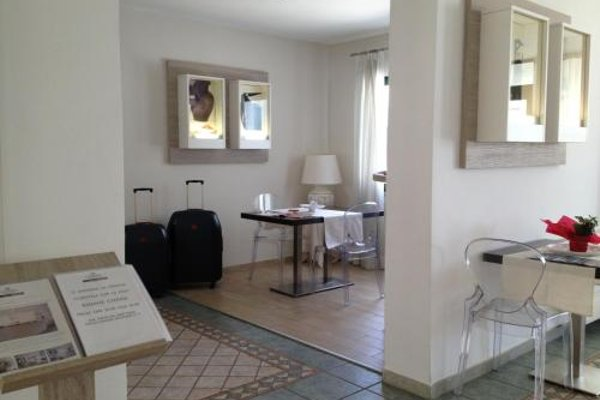 Hotel Ambrosio La Corte - фото 14