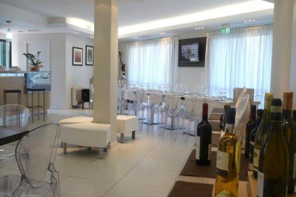 Hotel Ambrosio La Corte - фото 15