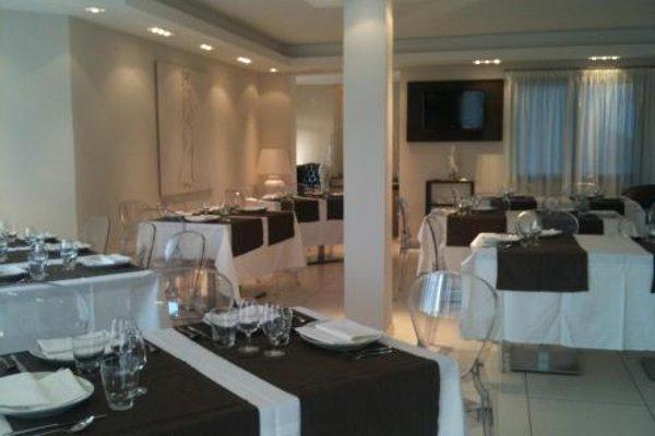 Hotel Ambrosio La Corte - фото 16
