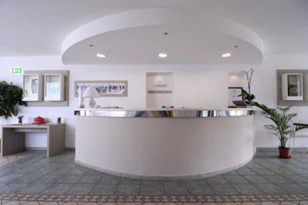 Hotel Ambrosio La Corte - фото 18