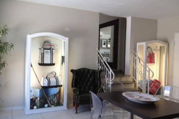 Hotel Ambrosio La Corte - фото 20