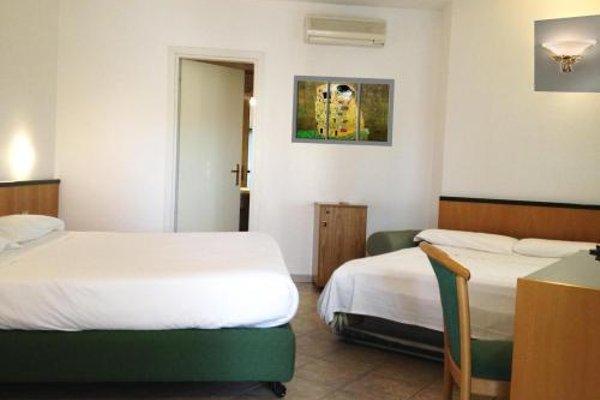 Hotel Ambrosio La Corte - фото 4