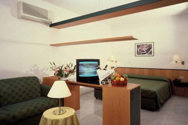 Hotel Ambrosio La Corte - фото 6