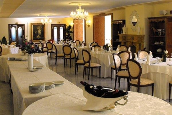 Grand Hotel President - фото 11