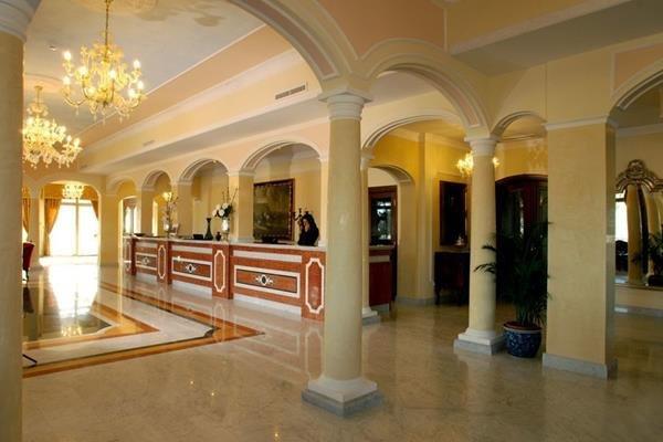 Grand Hotel President - фото 12