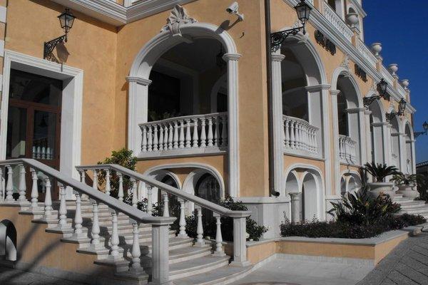 Grand Hotel President - фото 15