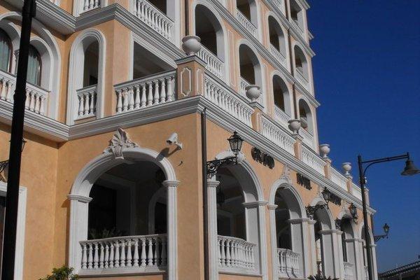 Grand Hotel President - фото 23