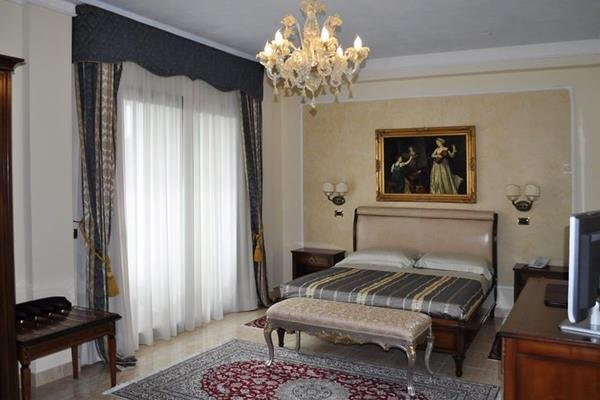 Grand Hotel President - фото 3