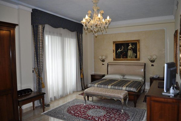 Grand Hotel President - фото 4