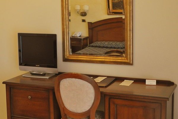 Grand Hotel President - фото 7