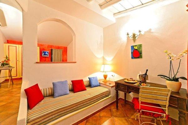 Hotel Ollastu - фото 5