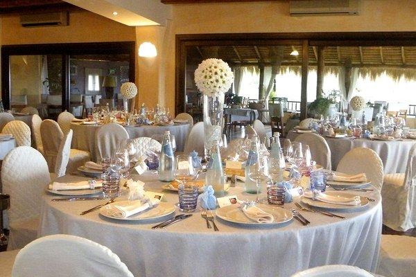 Hotel Ollastu - фото 8