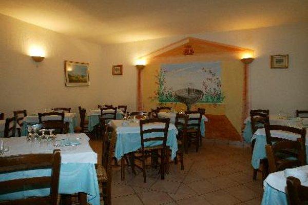 Hotel Cavour - фото 9