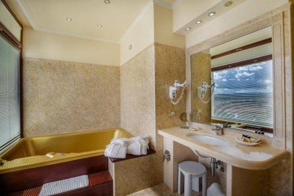 Hotel Panorama - фото 10