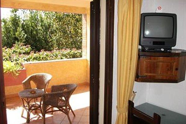 Hotel Abbaruja - фото 12